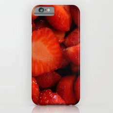 Ready to eat Slim Case iPhone 6s