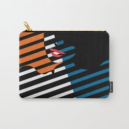 Femme Fatale II Carry-All Pouch