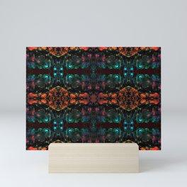 Mitochondria Mini Art Print
