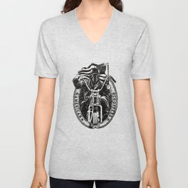 American Choppers, bikers gift Unisex V-Neck