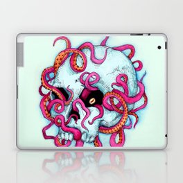 Nautical Nightmare Laptop & iPad Skin