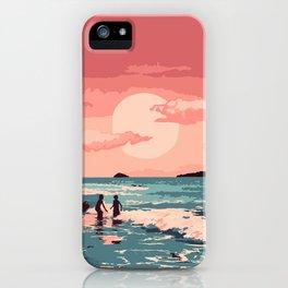 Sihanoukville iPhone Case