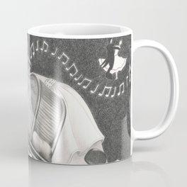 The Note Waltz Coffee Mug