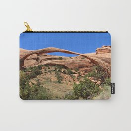 Beautiful Landscape Arch Carry-All Pouch