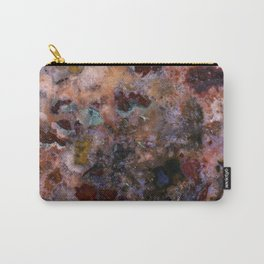 Earth Treasures Carry-All Pouch