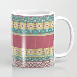 Aztec Art Coffee Mug