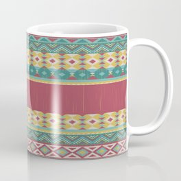 Aztec Art Coffee Mug