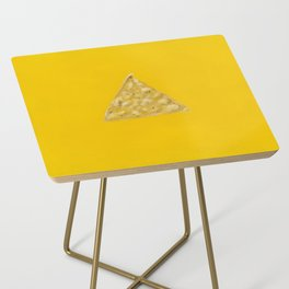 Tortilla Chip Side Table