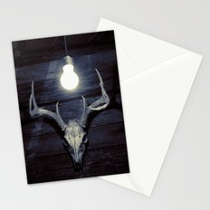 Late idea Stationery Cards