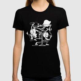 What Goes Around Comes Round T-shirt