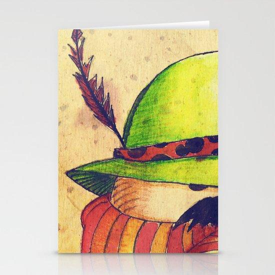 Mexalpinouboy Stationery Cards