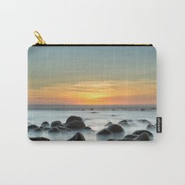 Sunset Zonte Carry-All Pouch