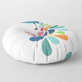 Dreamy Petal Floor Pillow
