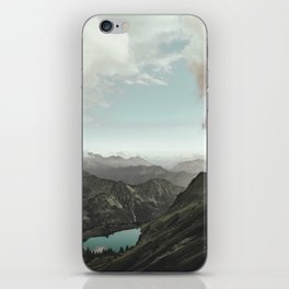 Far Views - Landscape Photography iPhone Skin