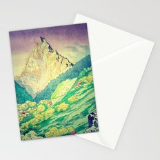 Sleeping in Colours at Minna Stationery Cards