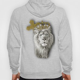 Lion of Judah Hoody