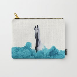 Into the Smoke Carry-All Pouch