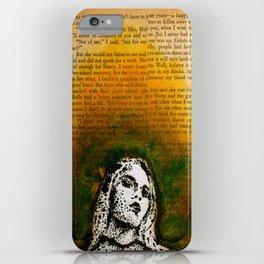Wings Series Two (Angel)  iPhone Case