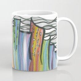 Dancing City Coffee Mug