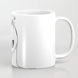You Cannot Take My Joy GRRL Coffee Mug