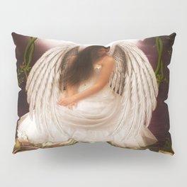 beautiful fairy Pillow Sham