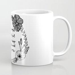 Beautiful Poppies Coffee Mug