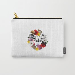 Alice In Wonderland: MAD Carry-All Pouch