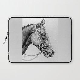 Ready to Run - Vaguely Noble (GB) Laptop Sleeve