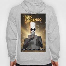 Deus Fandango Deadkind Divided Hoody