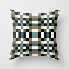 Savy Throw Pillow