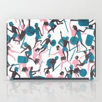 war iPad Cases featuring War by James White