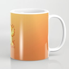 Team Birb [Valor] Coffee Mug