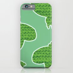 Wooly Sheep - 2 Slim Case iPhone 6s