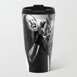 Korn Travel Mug