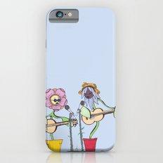 Woodstock Garden Slim Case iPhone 6s