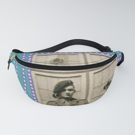 Window Portal Fanny Pack