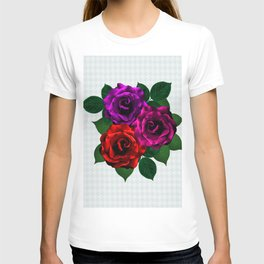 C13D Everything rosy 5 T-shirt