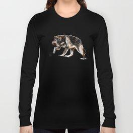 wolf 2 Long Sleeve T-shirt