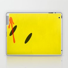 Watchmen - The Comedian Laptop & iPad Skin