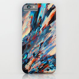 Raf iPhone Case