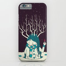 Warm Slim Case iPhone 6s