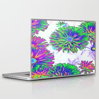 woodstock Laptop & iPad Skins featuring Memories of Woodstock!!! by Brian Raggatt