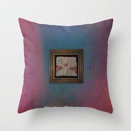 SN/1-3 Throw Pillow