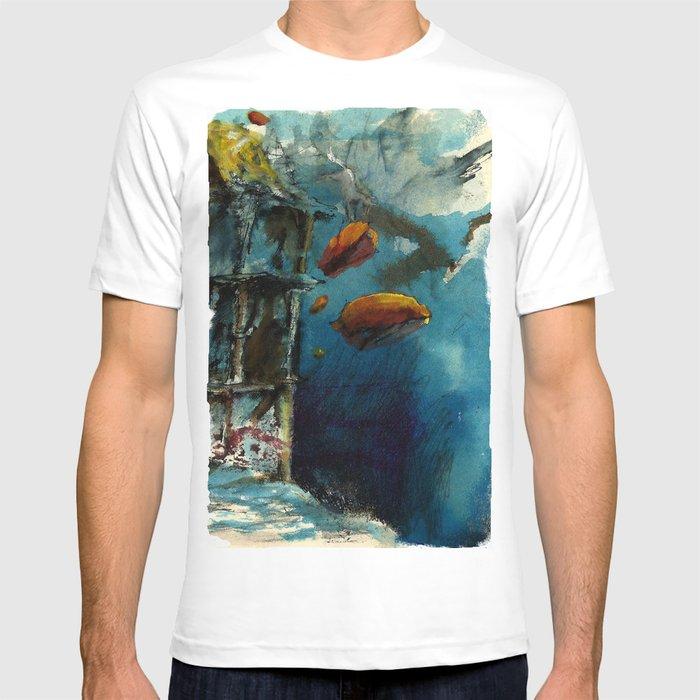 son miras T-shirt