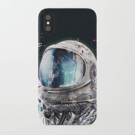 Night Life iPhone Case