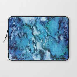Cold switch Laptop Sleeve
