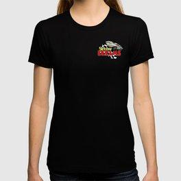 The Fantasy of Men... T-shirt
