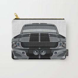 SHELBY MUSTANG GT500 Carry-All Pouch