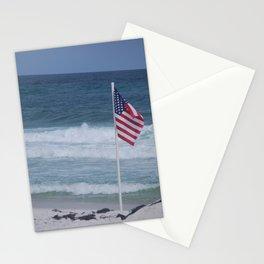 Good Morning, USA Stationery Cards