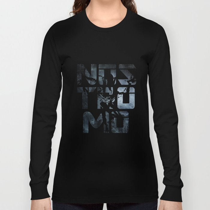 NOSTROMO Long Sleeve T-shirt